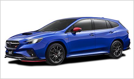 Subaru Wrx Parts >> Performance Parts Sti